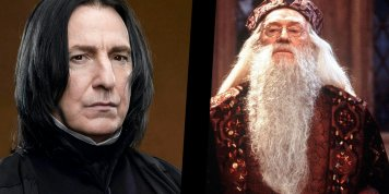 9 actores de Harry Potter que fallecieron después saga