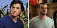 Tom Welling - Clark Kent