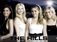 8. The Hills