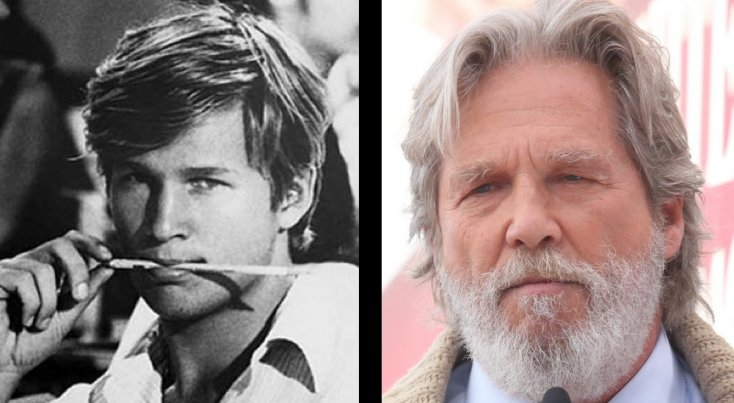 8 actores y actrices que fueron los más guapos y codiciados de Hollywood… 592d723780117_3._jeff_bridges