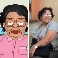 11. Consuela de ''Family Guy''