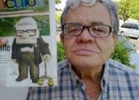 12. Carl Fredricksen de ''Up''
