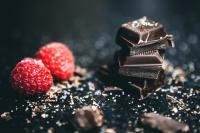 ingredientes de un buen chocolate negro