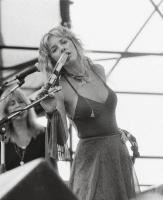 6. Stevie Nicks en 1978...