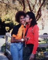 5. Michael Jackson y Whitney Houston...