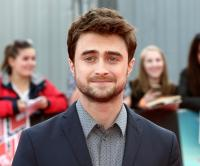 9. Daniel Radcliffe (Harry Potter)