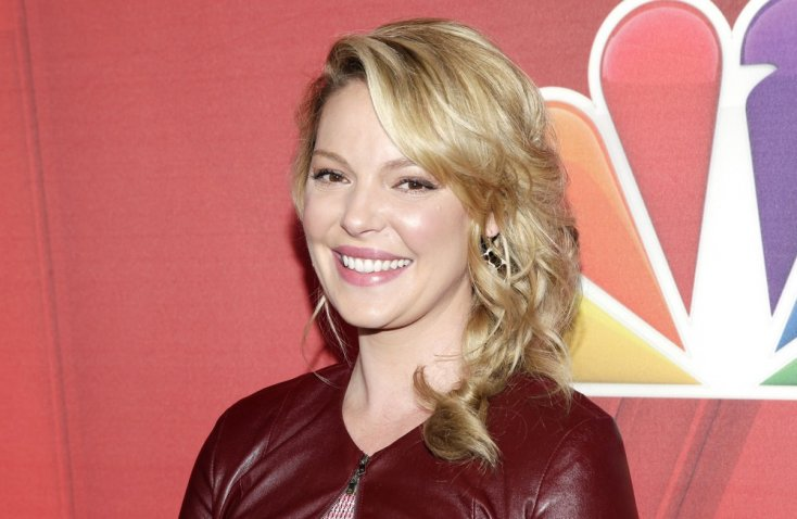 1. Katherine Heigl (Alison Scott) 1