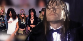 """November Rain"" de Guns N' Roses es el video de los 90's más visto en la historia de YouTube"