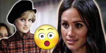 El desconcertante aviso del mayordomo de Lady Di a Meghan Markle