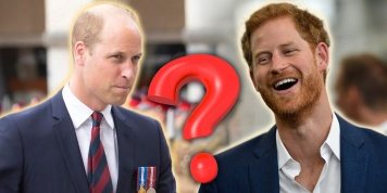 El príncipe Harry obtendrá una herencia mayor que su hermano el príncipe William
