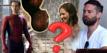 ¿Por qué Hollywood ya no contrata a Tobey Maguire?
