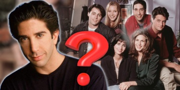 ¿Por qué Hollywood ya no trabaja con David Schwimmer?