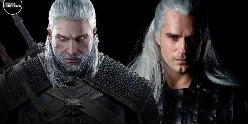 The Witcher por fin se estrenará en NETFLIX