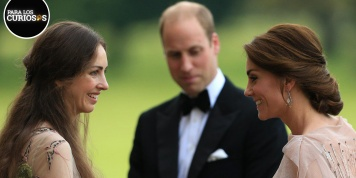 ¿Debería Kate Middleton perdonar a William ante la probable infidelidad?