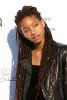 Willow Smith en el entretenimiento para adultos