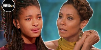 ¿Willow, la hija de Will Smith, hará carrera en la industria del cine para adultos?
