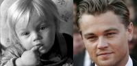 10 guapetones de Hollywood... ¡de niños! 9