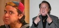 4. Carlos Villagrán (Quico)