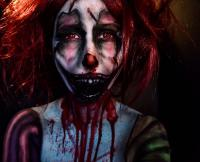 10 Creepy Payaso