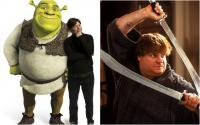 Mike Myers (Shrek)