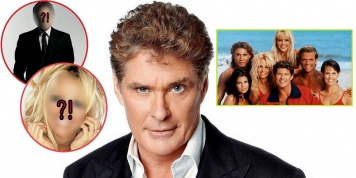 "TRAPOS SUCIOS DE HOLLYWOOD: ¿Es David Hasselhoff el actor más envidioso de ""Baywatch""?"