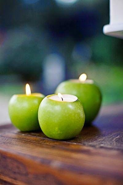 10 ideas para decorar tu hogar con velas tea light 2