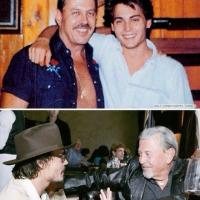 johnny y john christopher depp