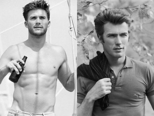 scott y clint eastwood