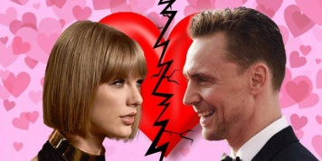 ¡Taylor Swift y Tom Hiddleston rompieron! ¿Sabes por qué?